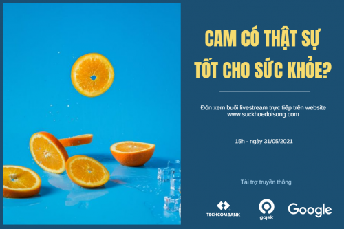 banner cam co that su tot cho suc khoe